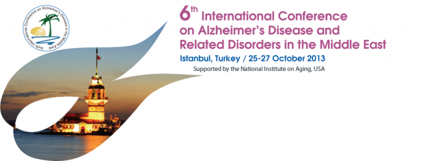 6th International Conference on Alzheimer's Disease